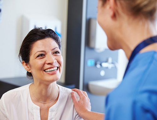 Make Back to School the Time To Schedule a Gynecological Exam
